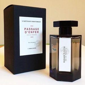 Passage d'Enfer - L'Artisan Parfumeur (Sample)
